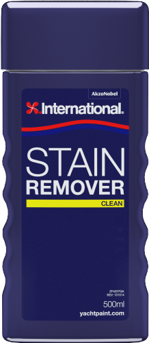 International Gelcoat Stain Remover Gel Formula 500ml